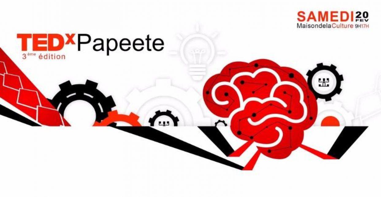 L'OPT soutient la 3e édition du TEDx Papeete