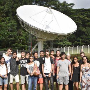 Visites réussies du site de Papenoo