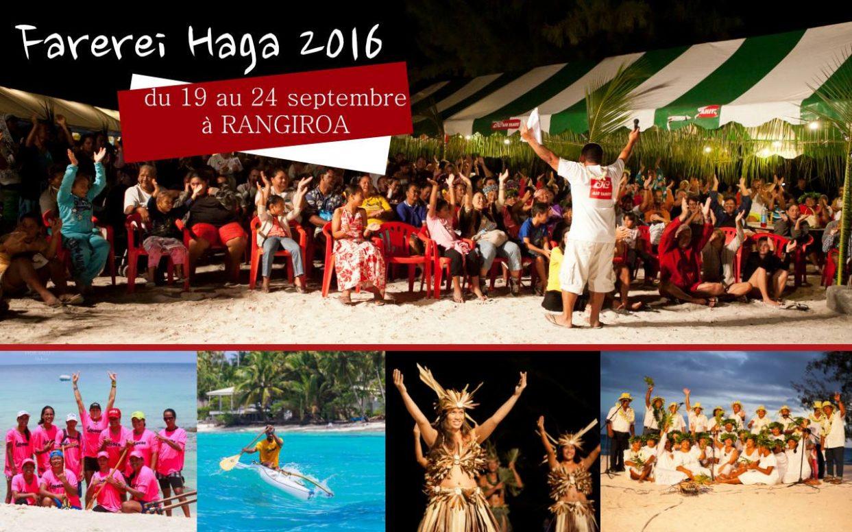 L'OPT active le Farerei Haga 2016