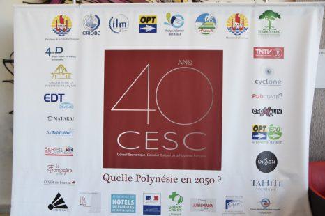 40 ans du CESC avec l'OPT