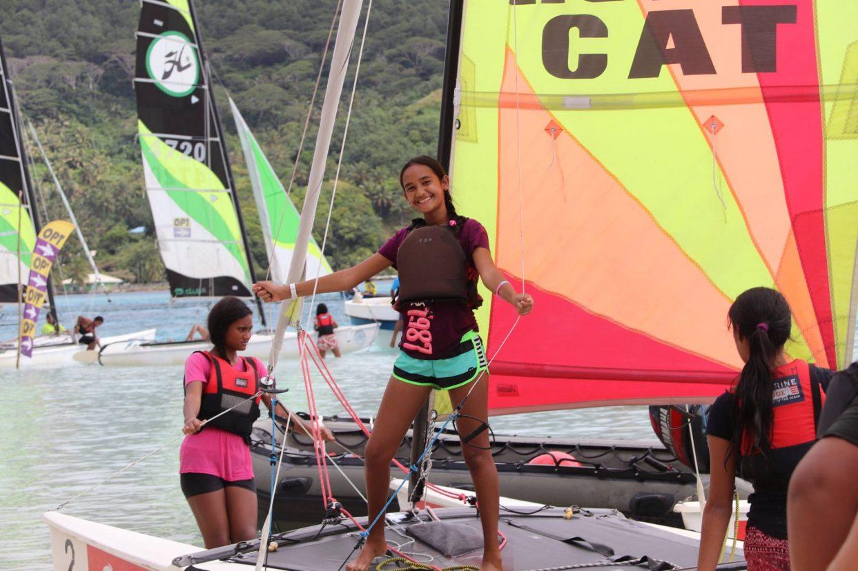 L'OPT apporte de nouveau son parrainage pour la 25 édition de la SAGA TAHITI