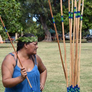 Avec l'OPT partenaire de la culture Polynesienne, participez au Heiva Tu'aro Ma'ohi !
