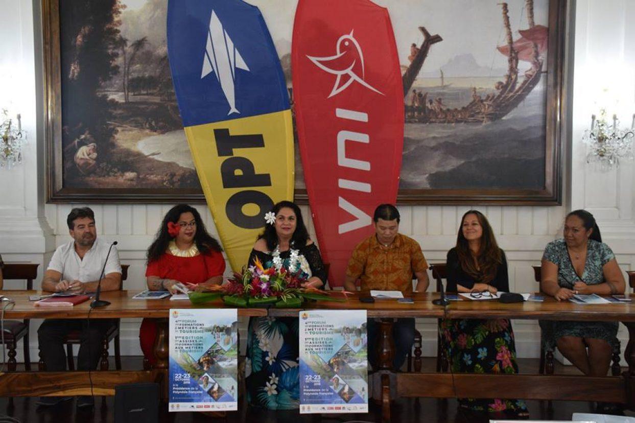 4e édition du forum des formations et métiers du tourisme