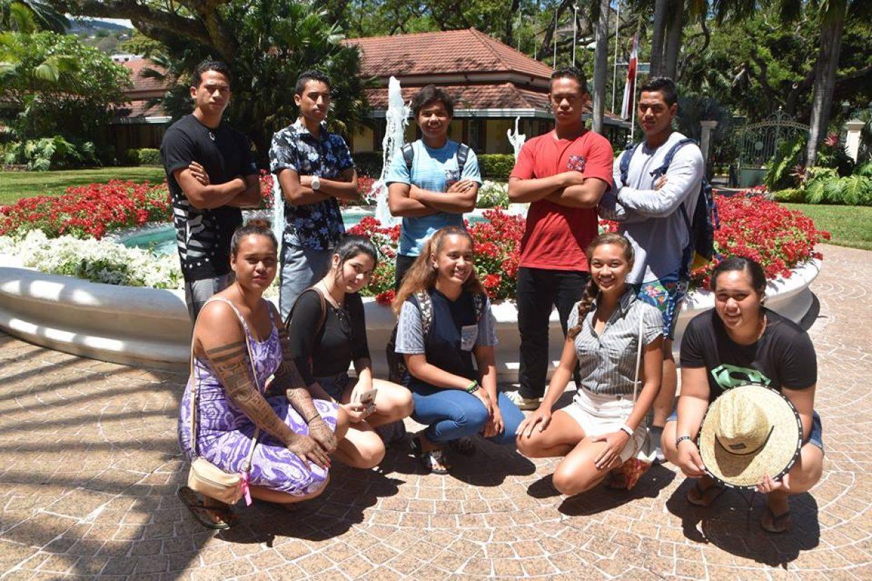 L' Union Polynésienne pour la Jeunesse – UPJ en partenariat avec l'OPT organise la 2ème édition du « TAURE'A MOVE »