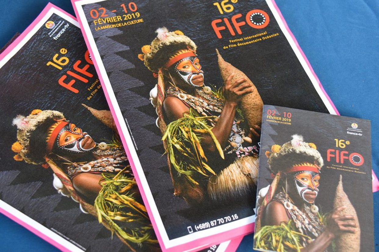 Le #FIFO avec le #GroupeOPT partenaire historique !