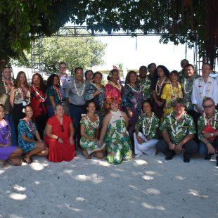 Le groupe OPT, partenaire historique du FIFO