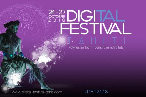 L'OPT partenaire de la 2ème édition du #DigitalFestivalTahiti