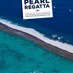 La #TahitiPearlRegatta, c'est tout cela, et bien plus encore !