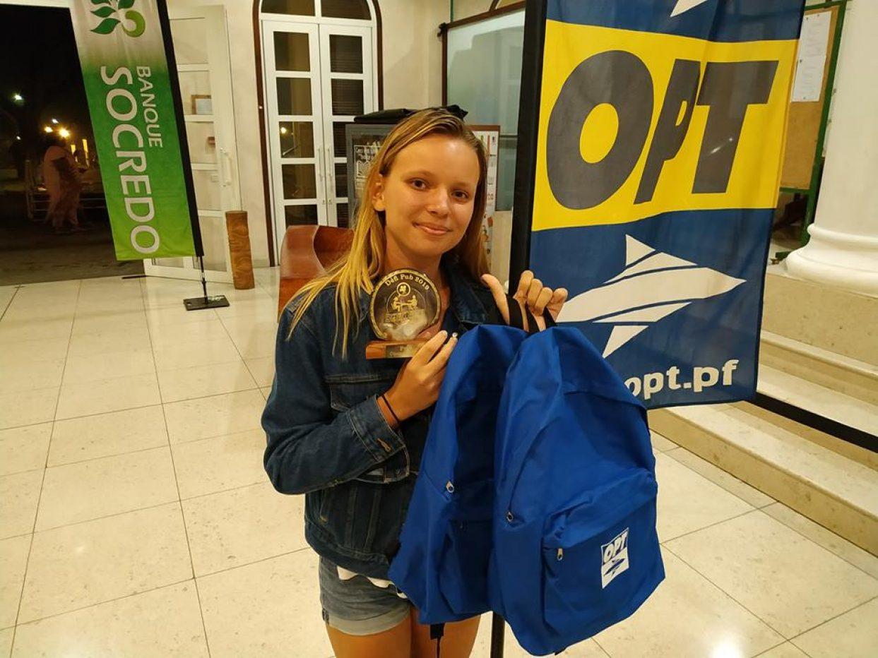 Défi réussi pour les étudiants à la remise des prix du Défi Pub.