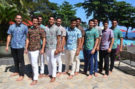 Le Groupe OPT partenaire de la nouvelle édition de Mister Tahiti 2019 🤵 !