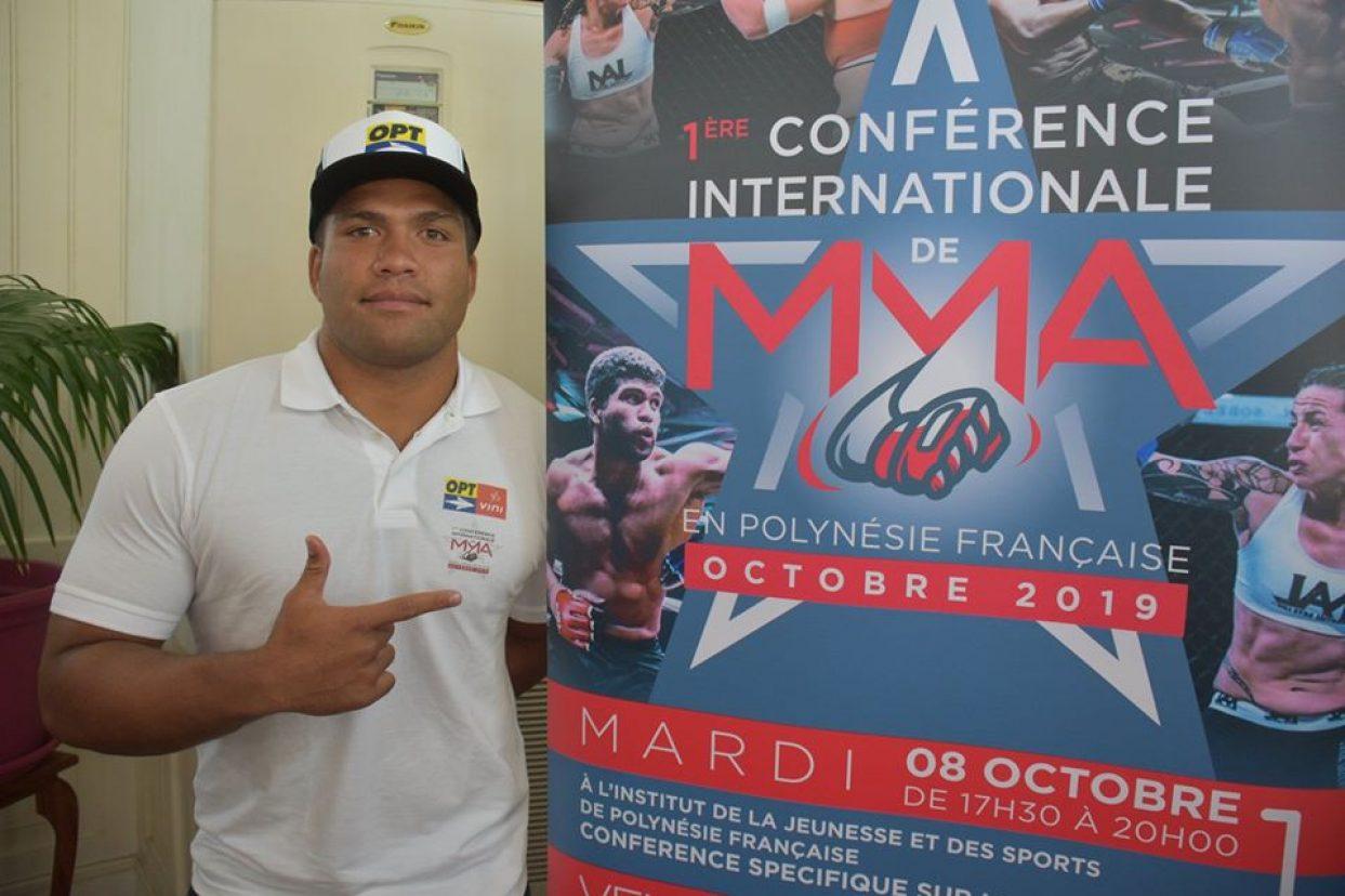 3 grands rendez-vous uniques à ne pas manquer autour du #MMA !