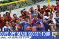 Groupe OPT Beach Soccer Tour
