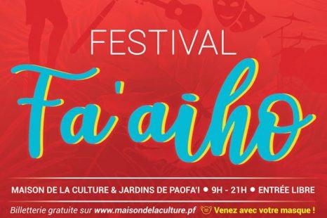 Festival FA'AIHO
