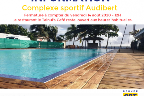 Complexe sportif « Audibert »