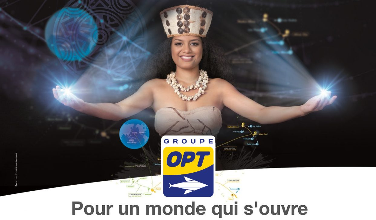 Le groupe OPT